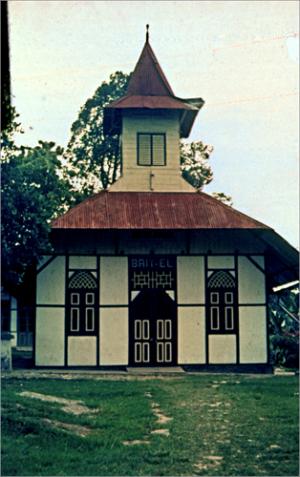 kerk_papua